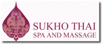 Sukho Thai Spa & Massage