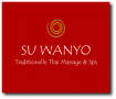 SU WANYO  Traditionelle Thai Massage & Spa